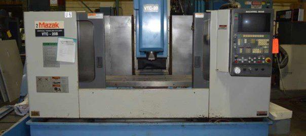 Mazak-VTC-20B